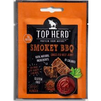 TOP HERD Jerky Smokey BBQ, NO COLOUR/BBQ
