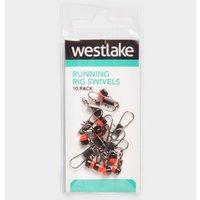 Westlake Running Rig Swivels Medium 10 Pieces