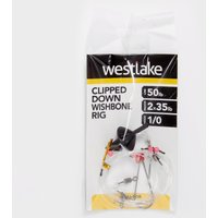 Westlake 2 H Clipped Down Wish Rig 1/0