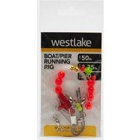Westlake 2 HOOK BOAT PIER RUN, NO COLOUR/RIG