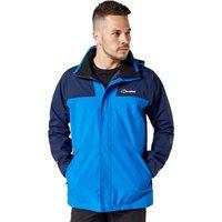 Berghaus Mens Kinglas Pro Jacket  Blue