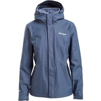 BERGHAUS Womens Elara Gemini 3-in-1 Jacket, Purple/WMNS