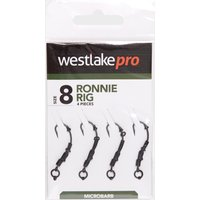 Westlake RONNIE RIG SIZE 8 MBARB, 4/4
