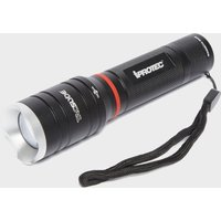 IProtec Pro Tac Slyde Torch and Lantern, BLACK/PRO