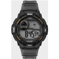 Limit Men's Active Digital Watch, Black/WATCH