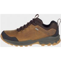 Merrell Men's Forestbound Waterproof Walking Shoe, Brown/WP
