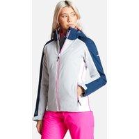 Dare 2B Womens Comity Ski Jacket, Grey