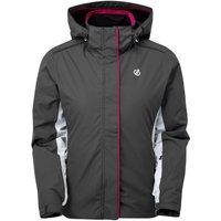 Dare 2B Women's Abound Snowsports Jacket, Grey