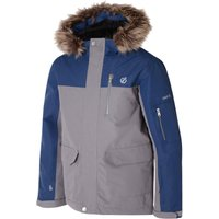 Berghaus Rg1 Long Mens 3-in-1 Jacket - Size: M - Colour: Black