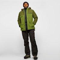 Dare 2B Mens Staunch Jacket, Green