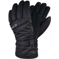 Dare 2B Kids' Mischievous Ski Gloves, Black/GLOVE