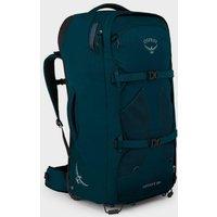 Osprey Farpoint Wheels 65 Travel Backpack, BLUE/65