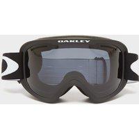 Oakley Oakley O Frame 2.0 PRO XM Snow Goggles, Black/BLK