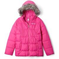 Berghaus Girls Monsoon Waterproof Jacket - Size: 11-12 - Colour: Pink