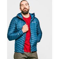 Montane Men's Icarus Insulated Jacket, Blue/DBL