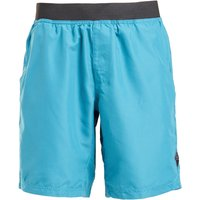 Prana Men's Mojo Climbing Shorts, Blue/SHORT