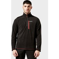 Berghaus Mens Hillwalker Long Jacket - Size: L - Colour: Scarab