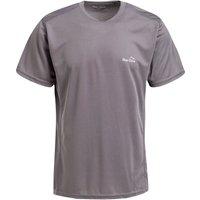 Peter Storm Men's Balance Short Sleeve T-Shirt, Dark Grey