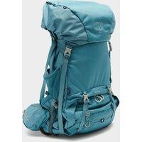 Osprey Renn 65L Backpack, Blue/Blue
