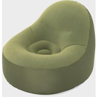 Cottage Craft Standard Haylage Net - Colour: Green