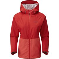 Craghoppers Womens Hana Jacket, Red/RED