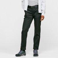 Craghoppers Women's Kiwi Pro Stretch Trousers (short), Black/BLK