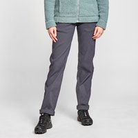 Berghaus Mens Tech Tee Long Sleeve Zip 2.0 - Size: S - Colour: Volcano