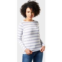 Craghoppers Women's Susie Long Sleeve Top, light blue/LBL