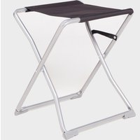 HI-GEAR Sloan Stool Table, BLK/BLK