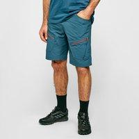 Dare 2B Mens Tune In II Walking Shorts, Dark blue/DBL