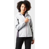 Dare 2B Womens Veritas II Waterproof Jacket, Grey/LGY
