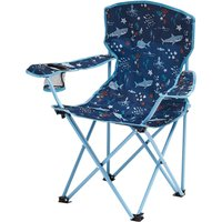 Hi-Gear Kids Camping Chair, Multi/TED