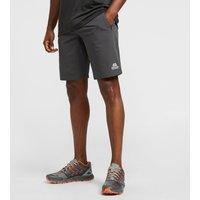 Mountain Equipment Men's Ibex Shorts, Grey/DGY
