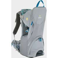 LITTLELIFE Explorer S3 Child Carrier, GREY/BLUE