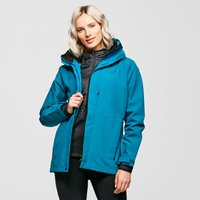 Berghaus Womens Maitland Jacket  Blue
