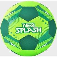 HI-GEAR Neoprene Football, Green