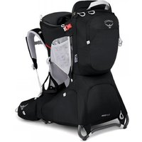 Osprey Poco Plus Child Carrier, BLACK/BLK