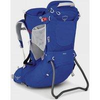 Osprey Poco Child Carrier, Blue