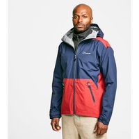 Berghaus Men's Stormcloud Jacket, Navy Blue/NVY