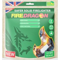 Fire Dragon Solid Fuel Blocks (pack of 12)