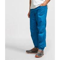 LA Sportiva Men's Sandstone Pants, Blue/BBL