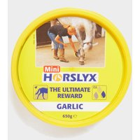 NAF Horslyx Mini Licks (Mint), YELLOW/GARLIC