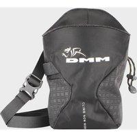 DMM Traction Chalk Bag, Black/Black