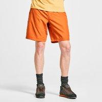 Prana Men's Mojo Climbing Shorts, Orange