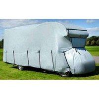 GROVE Motorhome Cover 550cm-600cm, Grey