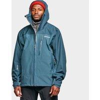 Montane Mens Gravity Gore-Tex Jacket, BLUE/MBL