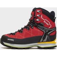 Meindl Women's Litepeak PRO GTX Walking Boots, RED/RED