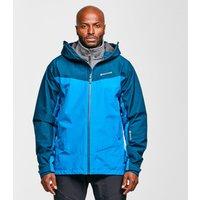 Montane Mens Levity Gore-Tex Jacket, Blue