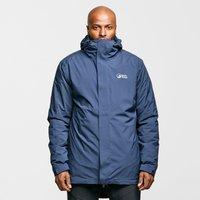 North Ridge Men's Align Jacket, Blue