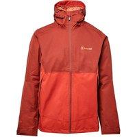 Berghaus Arisdale Mens 3-in-1 Jacket - Size: Xxl - Colour: Eclipse Blue
